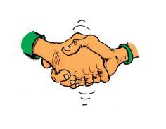 k.hand handdruk.groen.def