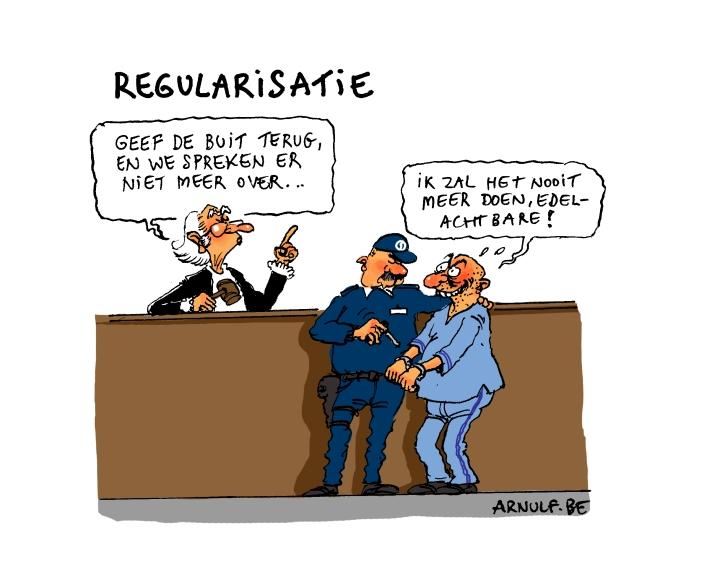 regularisatie-def