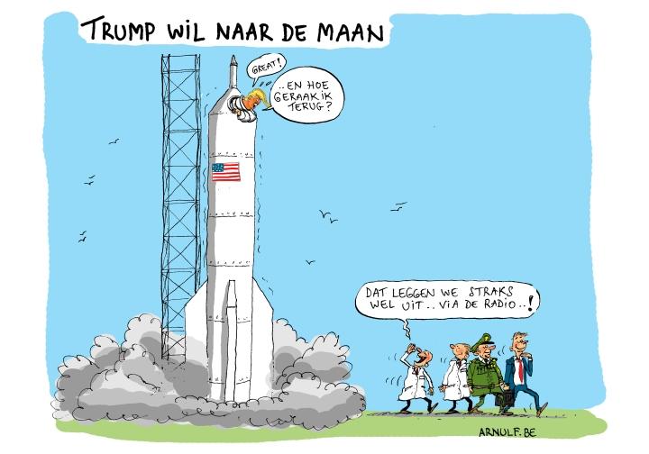 Trump maan.def