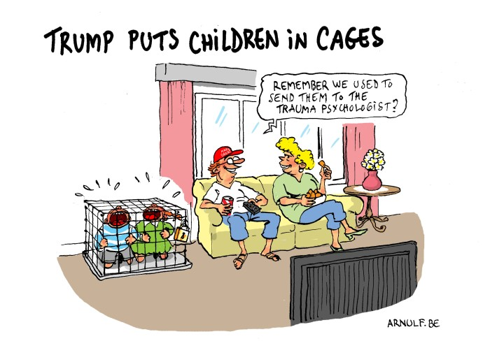 children in cages.def
