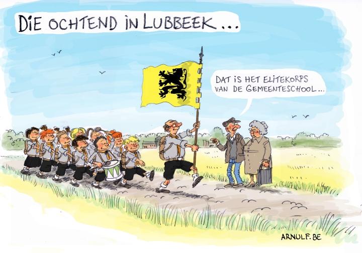 Gemeenteschool Lubbeek.def
