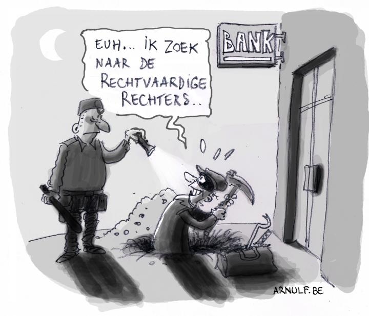 Rechtvaardige Rechters.def