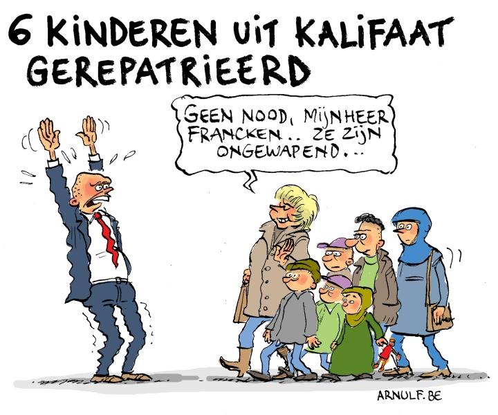 kinderen uit het kalifaat.def